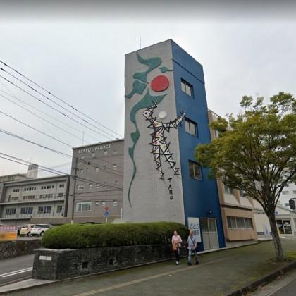 緑の塔JPEG