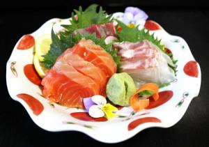 旬魚おすすめ盛り