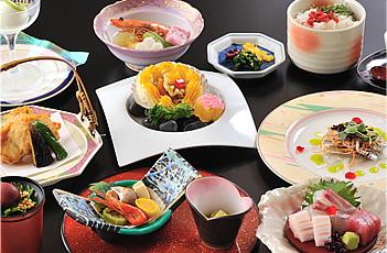 日本料理 若潮