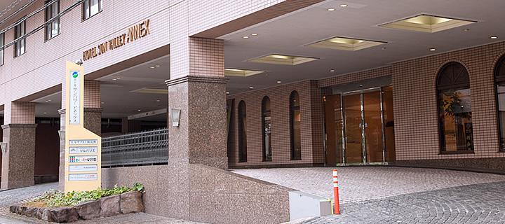 ホテル サンバリーアネックス